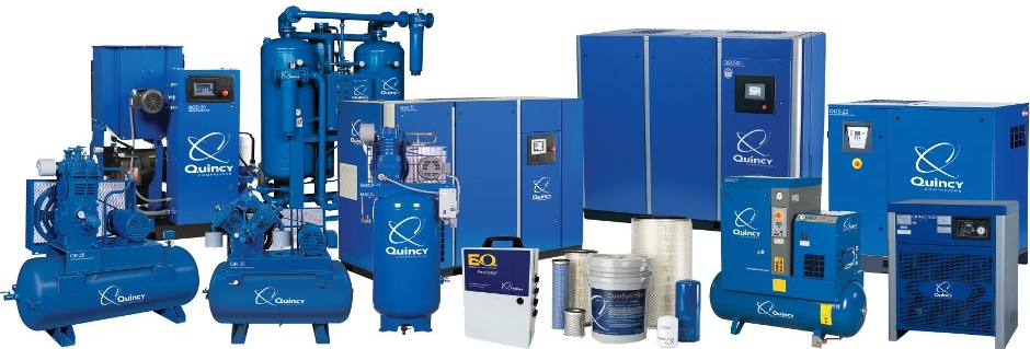 Quincy Compressor Systems